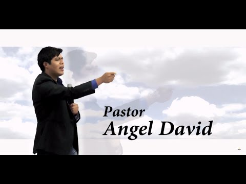 Portadores del Poder Sobrenatural de Dios – Pr Angel David De Vicente – 8 Feb 2015