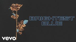 Musik-Video-Miniaturansicht zu Brightest Blue Songtext von Ellie Goulding