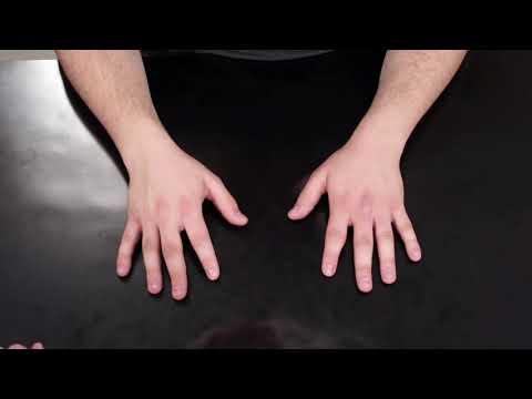 Durere acută în articulațiile mâinilor