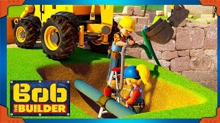 Bob the Builder | In too deep \ Dig deep ⭐ New Episodes HD | Episodes Compilation ⭐ Kids Movies