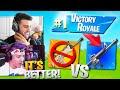 Why The BLUE AR is BETTER Than The Scar! ft. Ninja, Timthetatman (Fortnite Battle Royale)
