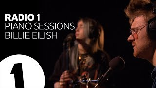 Billie Eilish   The End Of The World   Radio 1 Piano Sessions