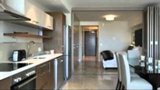 Canal Quays Apartments Cape Town