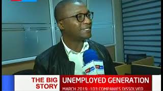 Unemployed generation | The Big Story