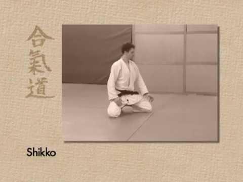 Kyu Prüfungsprogram - Shiko