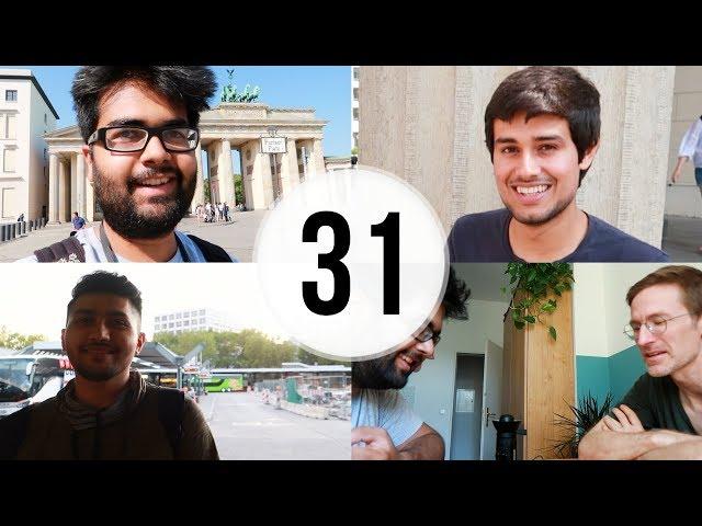 The Berlin Vlog #31