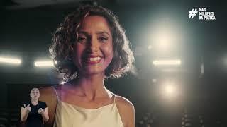 TSE - Capa Mais Mulheres na Política Vídeo