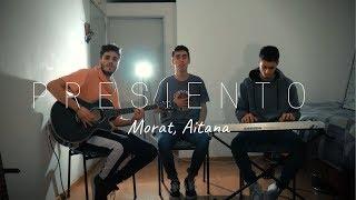 PRESIENTO   Morat, Aitana (COVER Acústico)