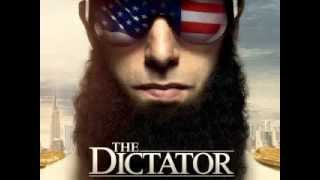 The Dictator Soundtrack 8. The Song Of Admiral General Aladeen