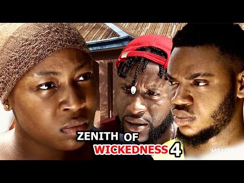 Zenith Of Wickedness Season 4 Finale - 2018 Latest Nigerian Nollywood Movie | HD YouTube Films