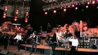 Joe Ely - Settle for Love (Live at Farm Aid 1990)