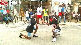 Download Video Itzme Dancers -Team(A) vs Team(B) MP3 3GP MP4