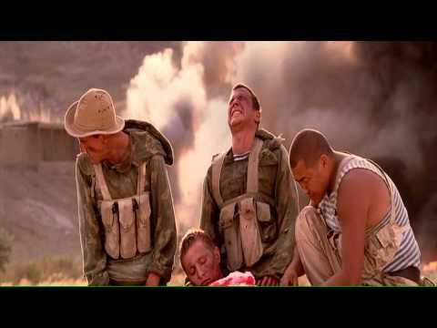 Солдаты уходят красиво