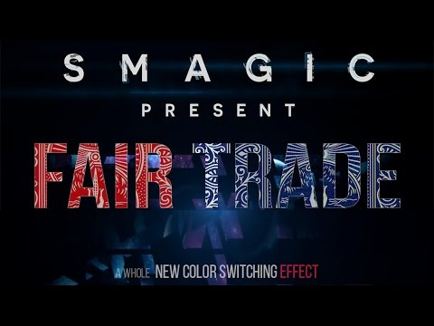 Fair Trade by SMagic