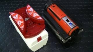 [LOOSE] Shinkenger: DX ShodoPhone & Sushi Changer