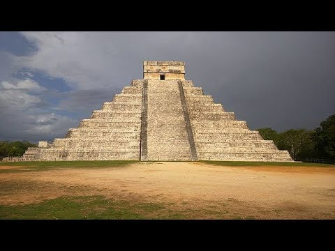 Aztec And Mayan Ruins In Mexico You Must Visit HD 2018 HD
