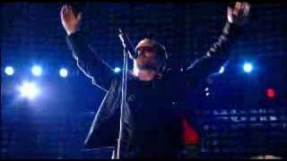 U2 - I Still Haven't Found What I'm Looking For (Live)