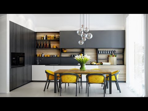 New Kitchen 2020 / Latest Modular kitchen designs / INTERIOR DESIGN 2020 / Home Decorating Ideas