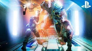 The Persistence - ACCIÓN Y TERROR en PS VR | Tráiler con subtítulos en Español