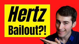Hertz Bankruptcy Buyout?!