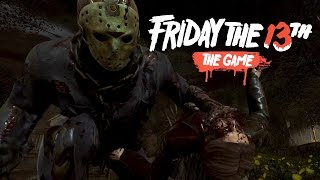 Friday The 13th: The Game - 'Killer' PAX East 2017 Trailer
