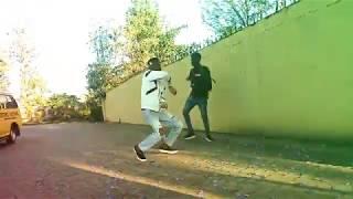Boity Nasty C Wuz Dat Official Dance Video 2122019🔥