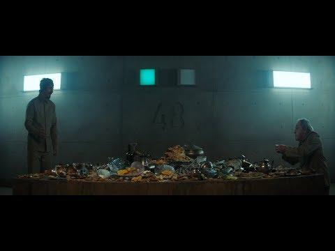 En Cartelera: 'El hoyo', entre los estrenos de este fin de semana