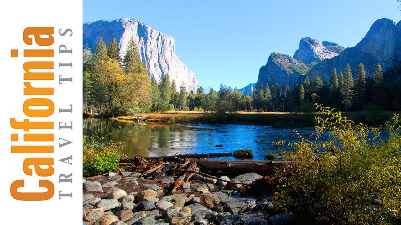 Yosemite Travel Guide | California Travel Tips