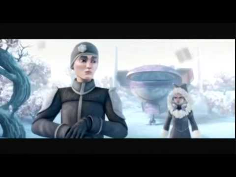 Star Wars: The Clone Wars Season 4 Clip 'Death Watch'
