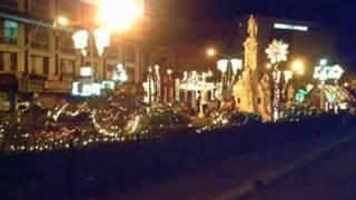 Happy 2000 (English) - Leon Lai W/ Zamboanga City XMAS Lights