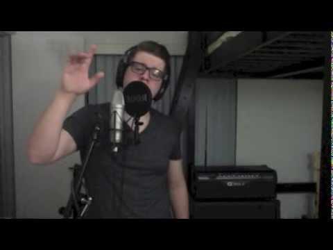 The Great I Am chords & lyrics - Jake Hamilton