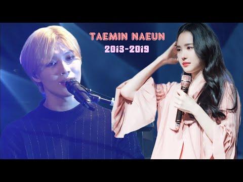 taemin ja naeun dating 2014dating sites koukku