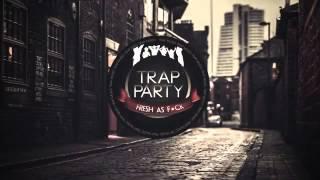 Felix Cartal & Clockwork   The Fire Apex Rise Trap Remix feat  Madame Buttons
