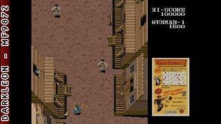 PlayStation - Capcom Generation 4 - Gun.Smoke (1998)