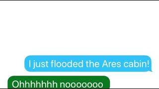 funny texting stories percy jackson - TH-Clip