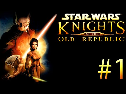 Vídeo do Star Wars™: KOTOR