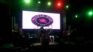 Video Onanizer Live At Nepal Deathfest 2018 Part I