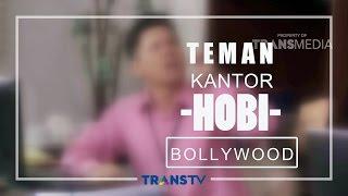 INSTAWA - Teman Kantor Hobi Bollywood