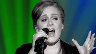 Adele - (You Make Me Feel Like) a Natural Woman / Aretha Franklin Cover