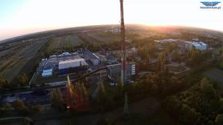 preview picture of video 'Foundry and Machinery Sp. z o. o. Koluszki zdjęcia lotnicze.'