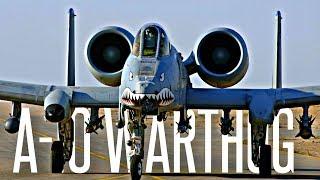 A-10 Warthog BRRRRRT's - ArmA 3 Milsim Operation