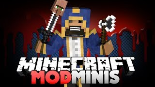 Minecraft Mod Mini - EXTRA UTILITIES