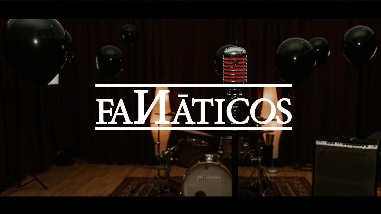 Fanáticos - Invisibles (studio sessions)