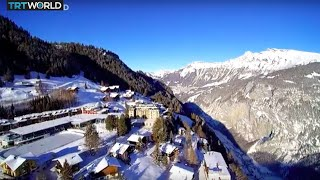 Inferno Murren: The World's Craziest Downhill Ski Race