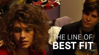 Those Dancing Days perform 'I'll Be Yours' for The Line of Best Fit
