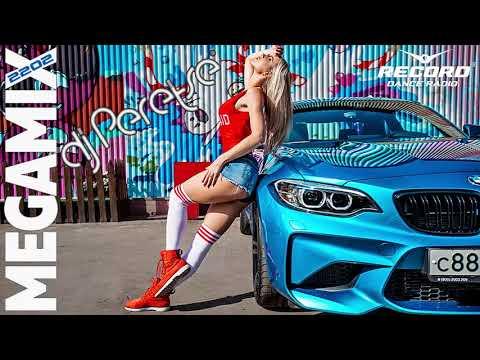 Megamix 2018 Radio Record  #2202 By DJ Peretse 🌶Best edm mashup music Speedmix [16/02/2018]