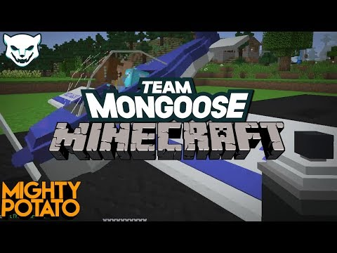 Download Team Mongoose SMP - Aerial Ace Ryan [Part 51] HD Mp4 3GP Video and MP3