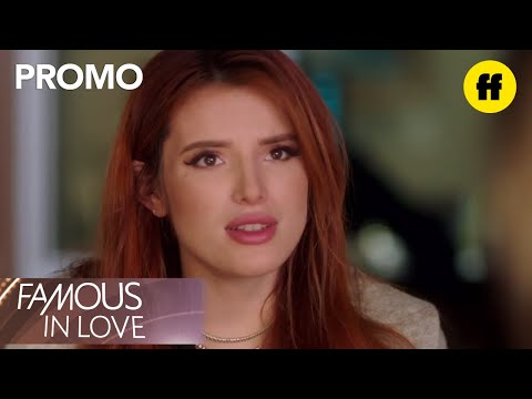 Famous in Love Season 2 Promo 'Own You'