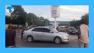 Mombasa residents  decry Uhuru containment order