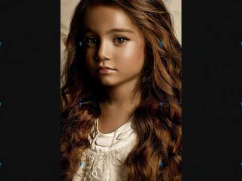child models, Alina Yasheva
